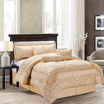 Supreme Betten Luxus 7 Teiliges Set Tagesdecke Super Soft Ideal Fur Wohnzimmer Und