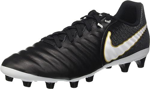 inestable Manga pájaro  Nike Men's Tiempo Ligera Iv Ag-pro Football Boots: Amazon.co.uk: Shoes &  Bags