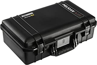 product image for Pelican Air 1525 Case With TrekPak Dividers (Black)