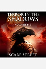 Terror in the Shadows, Volumes 1 - 3: Scary Ghosts, Paranormal & Supernatural Horror Short Stories Collection Audible Audiobook
