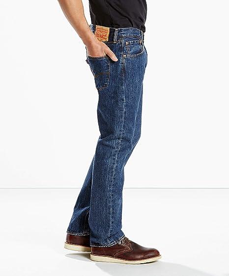 Original Fit Vêtements 501 Et Homme Levi's Jeans q5xUgw44