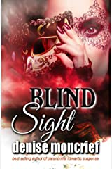 Blind Sight (Prescience Book 3) Kindle Edition