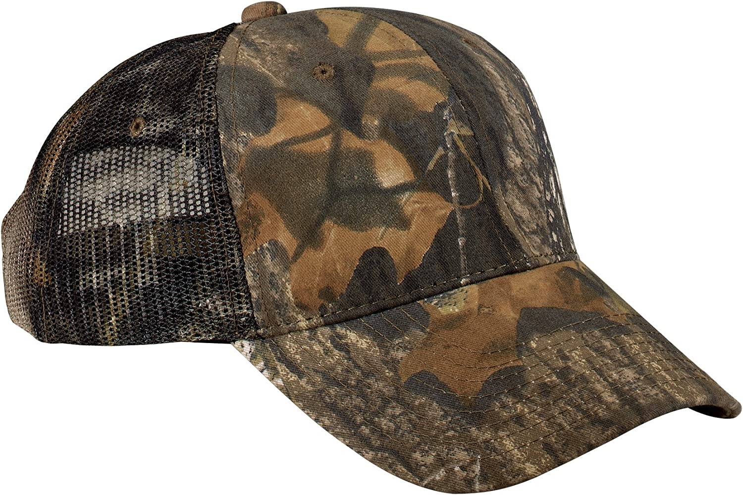 Port Authority Mens Pro Camouflage Series Cap with