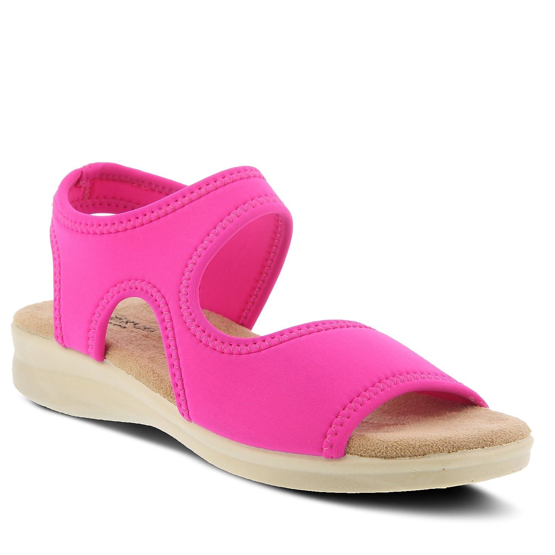 Flexus Women's Style marya Sandal B07BBYLQ1G 42 M EU|Fuchsia