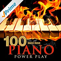 100 Must-Have Piano Power Play
