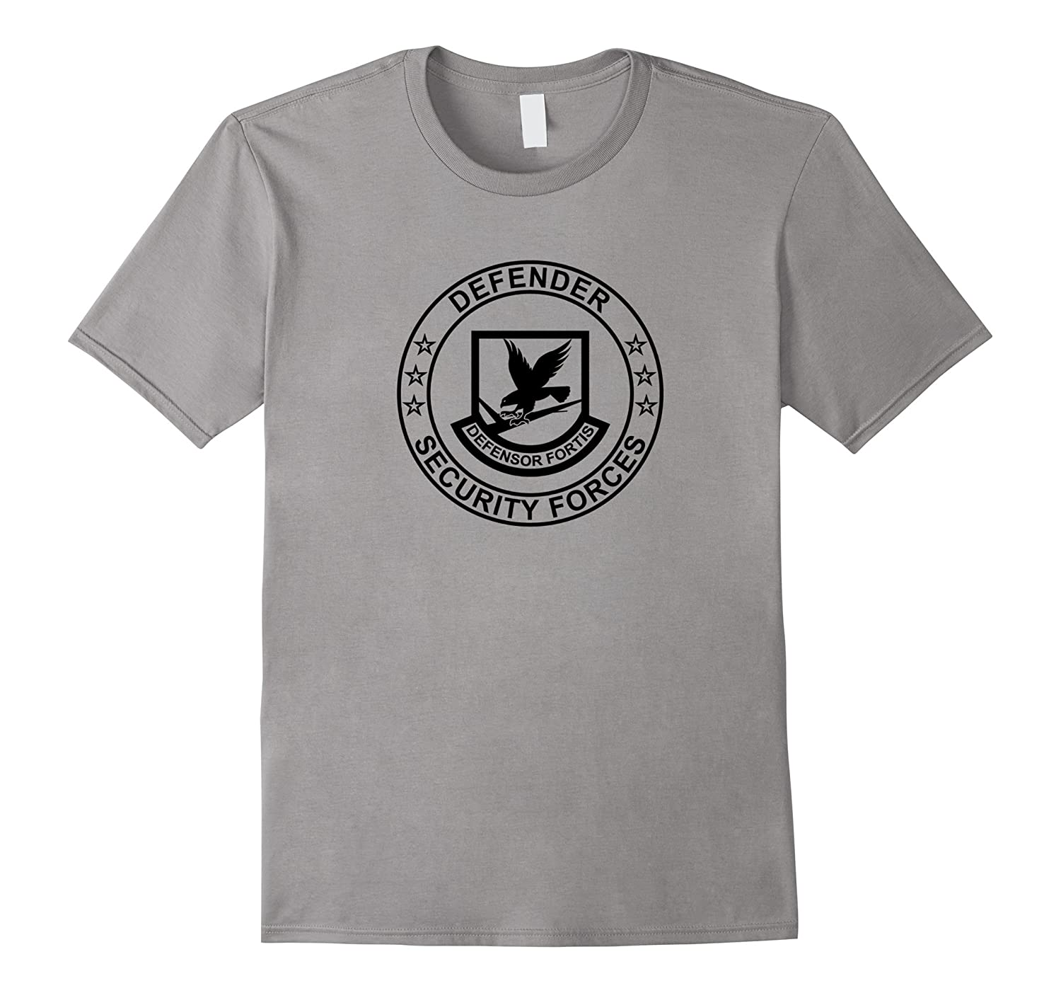 Air Force Security Forces Black-FL