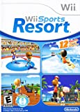 Wii Sports Resort by Nintendo (Certified Refurbished)