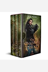 The Mercenary Trilogy Boxed Set: Includes: Gray Wolf, Legends of the Longsword, Wolves and Assassins (Legends of Ansu) Kindle Edition