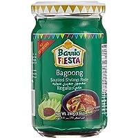 Barrio Fiesta Barrio Fiesta Bagoong (Sautéed Shrimp Paste) Regular, 250g