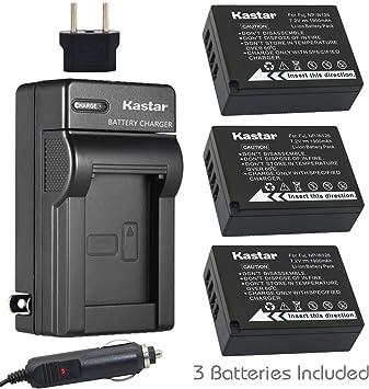 Bateria Fujifilm NP-W126S Fuji NPW126S HS50EXR HS30EXR X-T1 X-T2 X-T10 X-T20