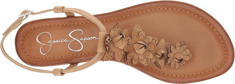 Jessica Simpson Womens Kiandra Dress Sandal