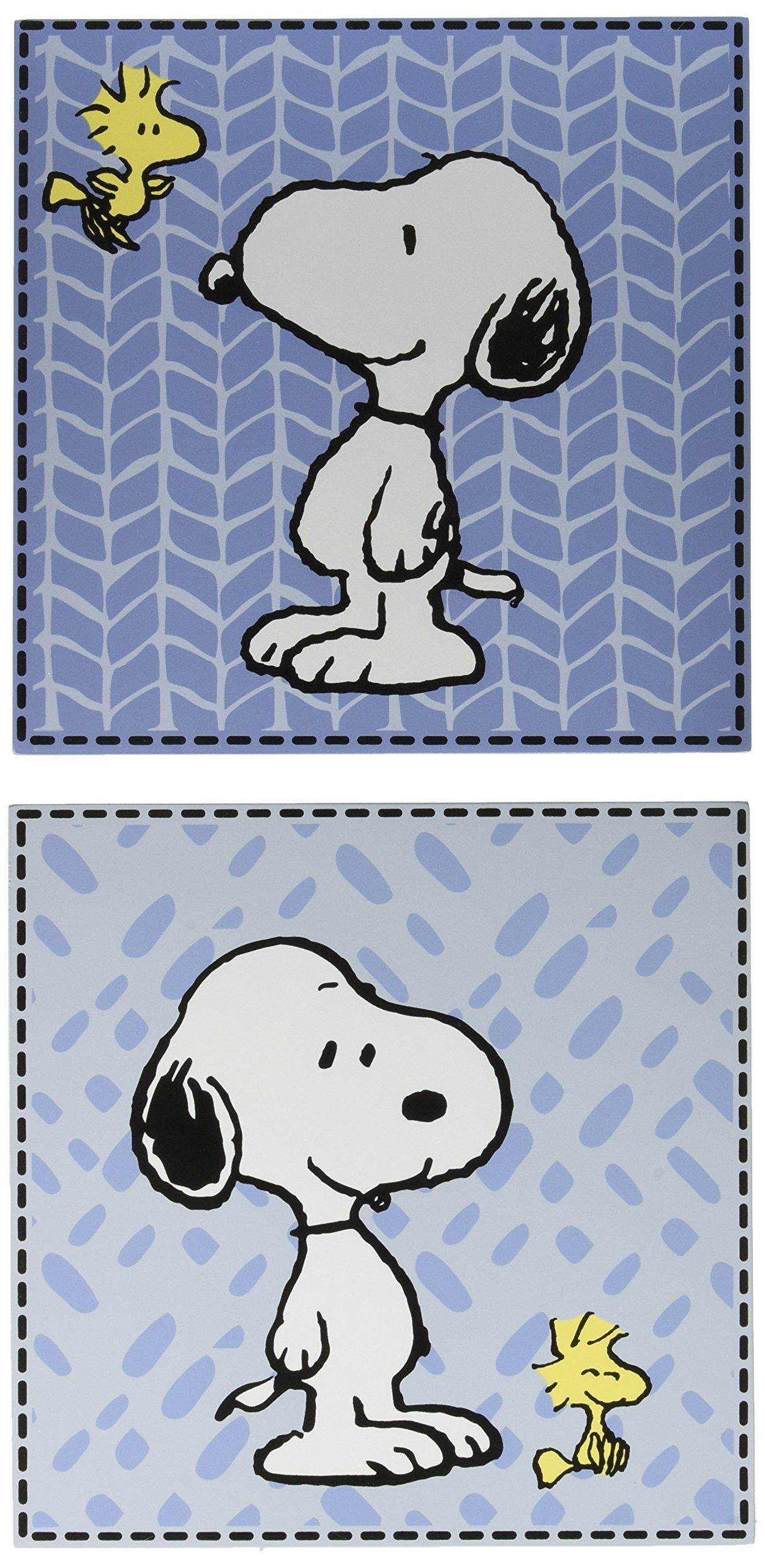 Amazon Com Bedtime Originals Peanuts Forever Snoopy 3