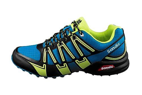 LEKANN Herren Traillaufschuhe für Outdoor und Fitness, Gr. 41-46   Amazon.de  Schuhe   Handtaschen 67f4636e79