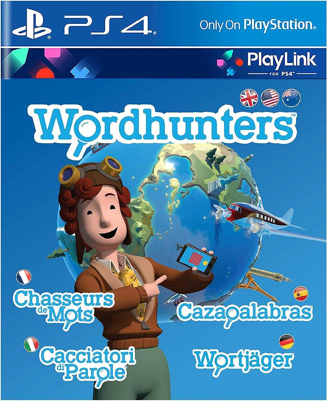 Playlink: Caza Palabras: Amazon.es: Videojuegos
