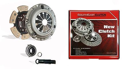 southeast-clutch etapa 2 Kit de embrague Honda Civic D15 D16 D17 1.5L 1.6