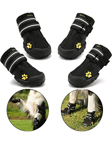 99894ad7b223 Boots and Paw Protectors for Dogs