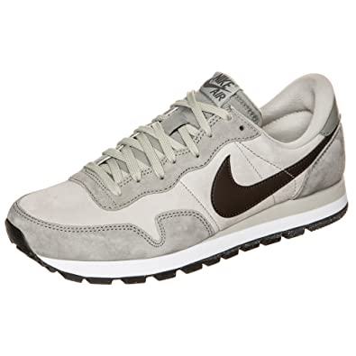 9b819139008b NIKE Men s Air Pegasus 83 LTR Competition Running Shoes Grey Size  6 ...