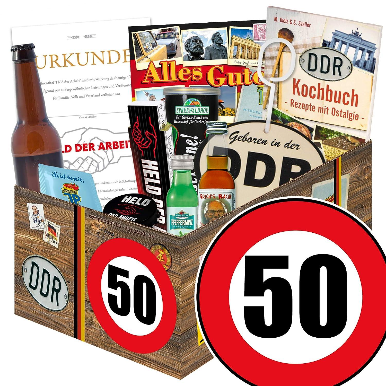 DDR Geschenkbox