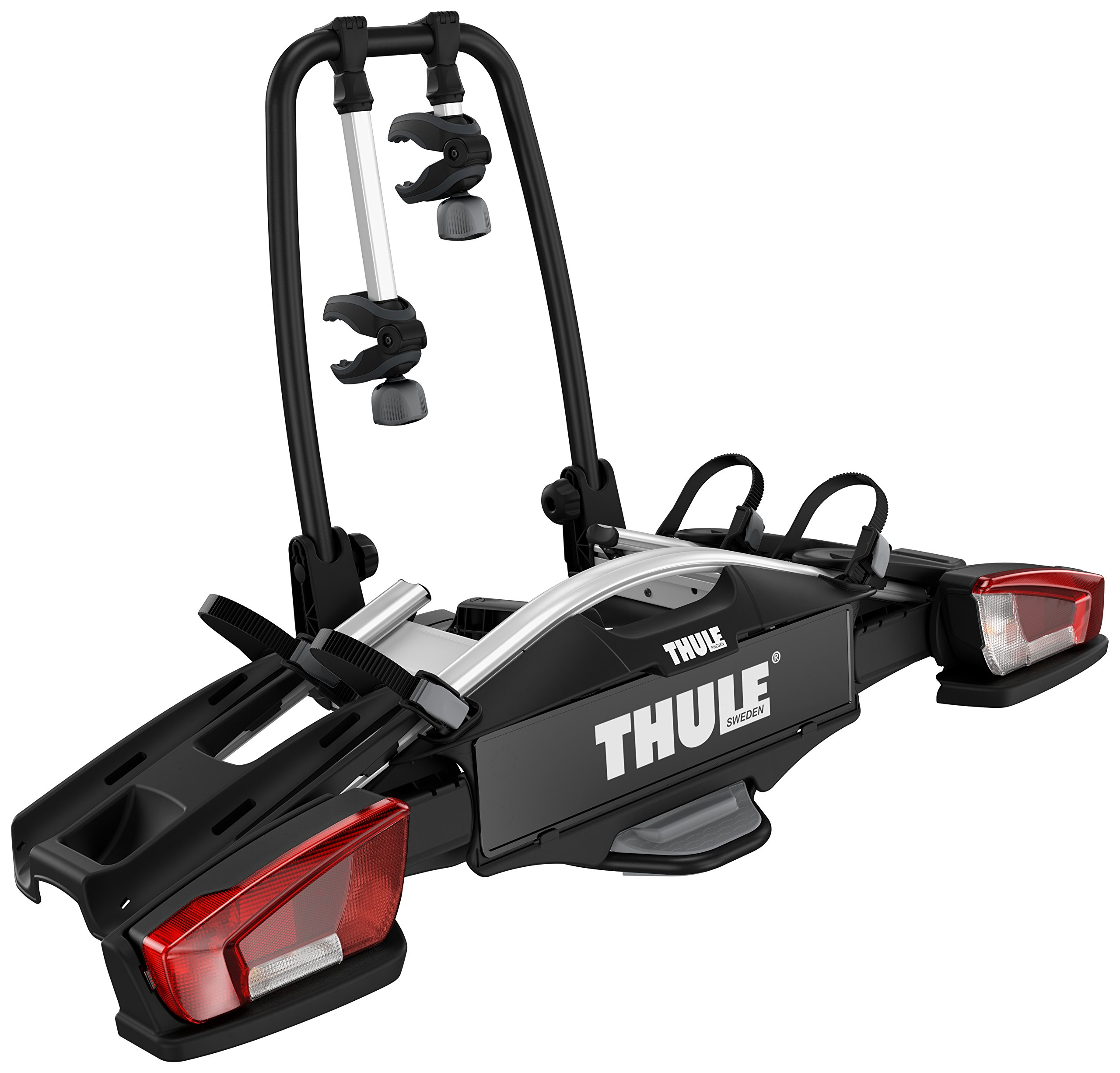 Thule VeloCompact 924 - El portabicicletas más compacto y ligero, 2B / 13P V16 product