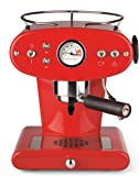 FrancisFrancis! X1 Espresso Machine, Red