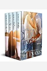 My Life as an Album (Books 1-4): A Small-town Romance Series Kindle Edition