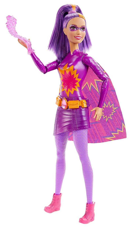 Barbie DHM65 887961216912 Fire Super Eroe Bambola