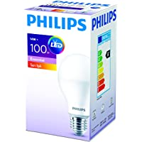 Philips 929001252987 Normal Duylu Led Ampul, E27, 14-100 W, 1 Parça