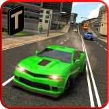 best seller today City Car Real Drive 3D