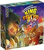 Heidelberger Spieleverlag HE532 - King of Tokyo