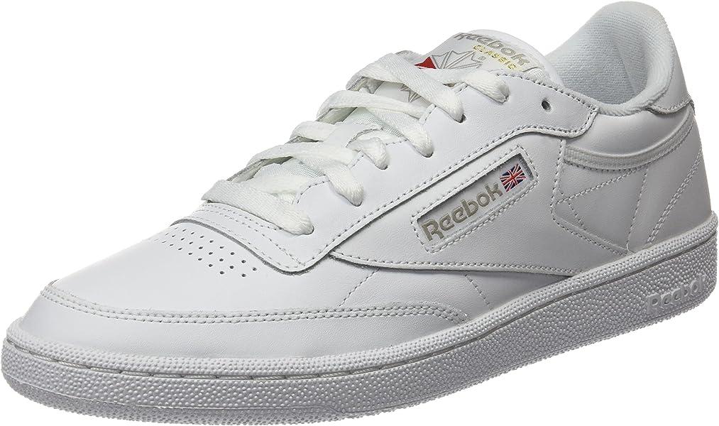 9d2108a3e55 Reebok Women s Club C 85 Training Shoes