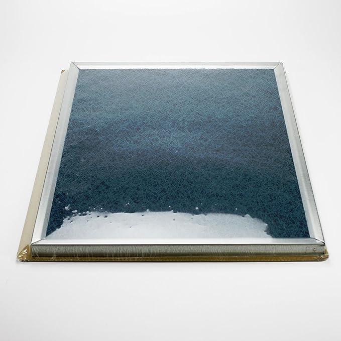 Bryant / Carrier Genuine OEM Fan Coil Filter (16 5x21 5x1) KFAFK0212MED  (317659-402)