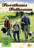Forsthaus Falkenau - Staffel 11 (Jumbo Amaray - 3 DVDs)