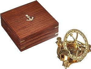 Solid Brass 3