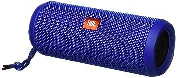 jbl flip 3 bluetooth speaker. jbl flip3 portable bluetooth speaker-all-purpose, all-weather companion-blue jbl flip 3 speaker