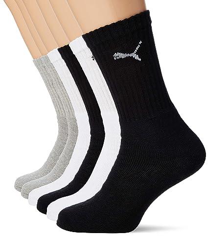 Chaussettes Vêtements et accessoires Puma Homme Logo Sports