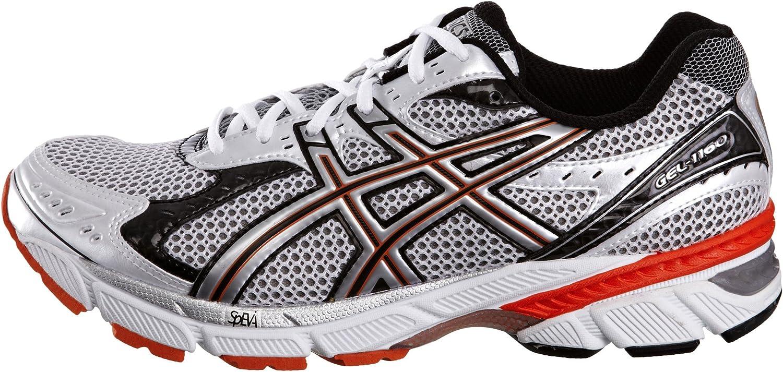 ASICS GEL-1160 Running Shoes - 16 White