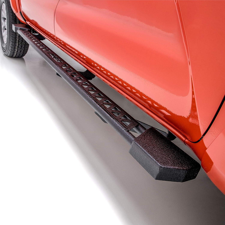 3500 HD GMC Sierra 1500 ARIES CH03911809 StyleGuard XD Black Custom Truck Floor Liners for Chevy Silverado 1st Row Only 2500