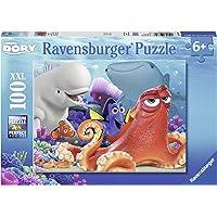 Ravensburger Ravensburger - Disney Finding Dory Puzzle 100pc Jigsaw Puzzle