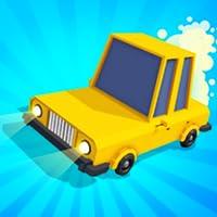 Highway Traffic Run Car Dash