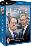 [DVD]Lewis The Complete Collection Series1-7