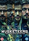 Musketeers - The Complete Collection
