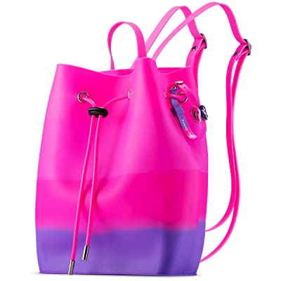#1 YUMMY GUMMY SCENTED Bucket Bag ROPE Backpacks with YUMMY GUMMY Bracelet and Jewel FREE!!
