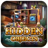 Bedlam Story - Free Hidden Objects Game