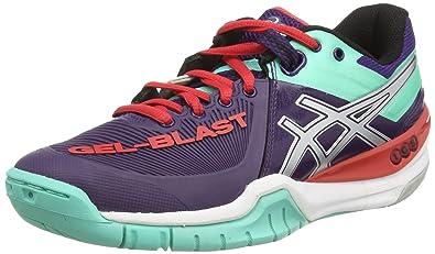 ASICS Damen Gel-Blast 6 Handballschuhe: Amazon.de: Schuhe & Handtaschen