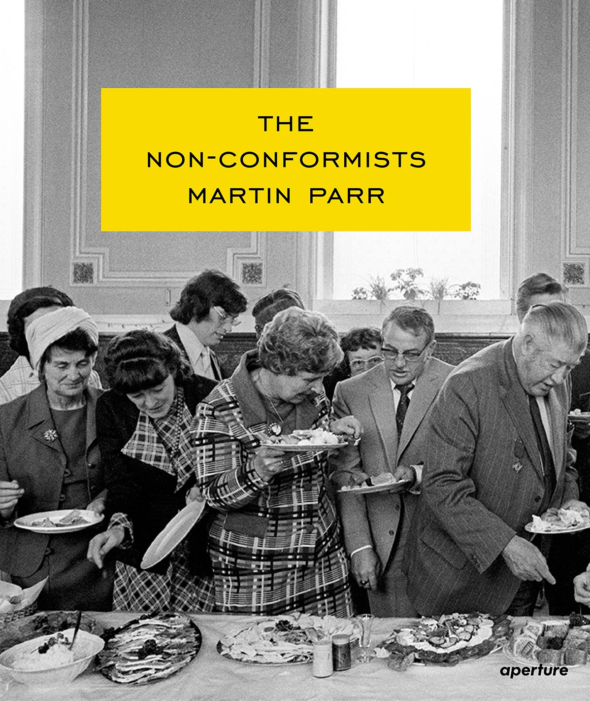 Download Martin Parr: The Non-Conformists pdf