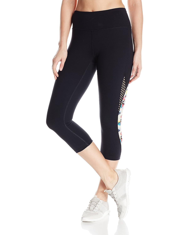 SHAPE activewear Womens Curved Capri/_cb
