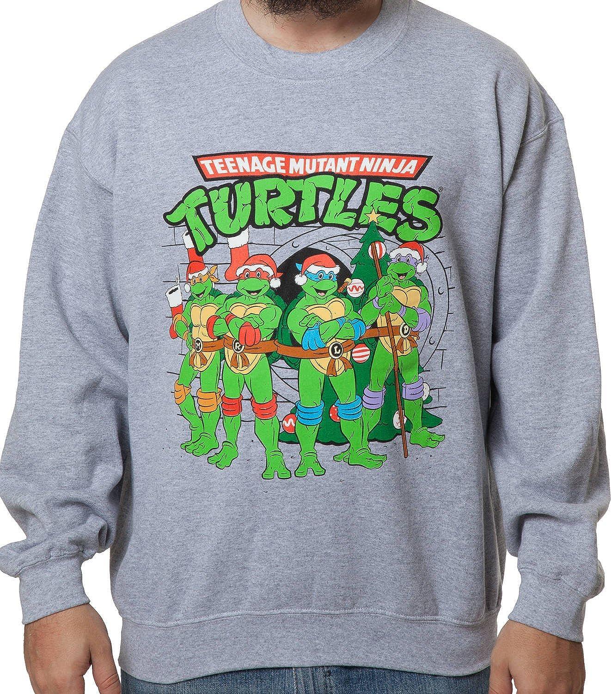 Teenage Mutant Ninja Turtles Sweater | www.topsimages.com