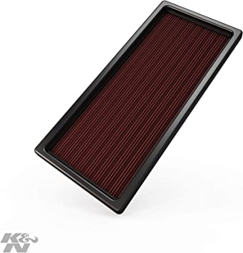 K/&N 33-2023 High Performance Replacement Air Filter
