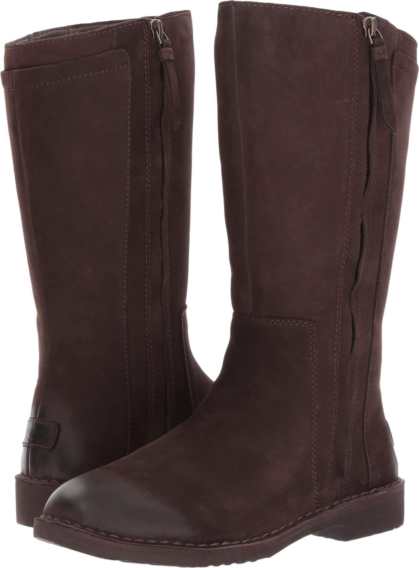 UGG Women's Elly Winter Boot, Stout, 8 M US