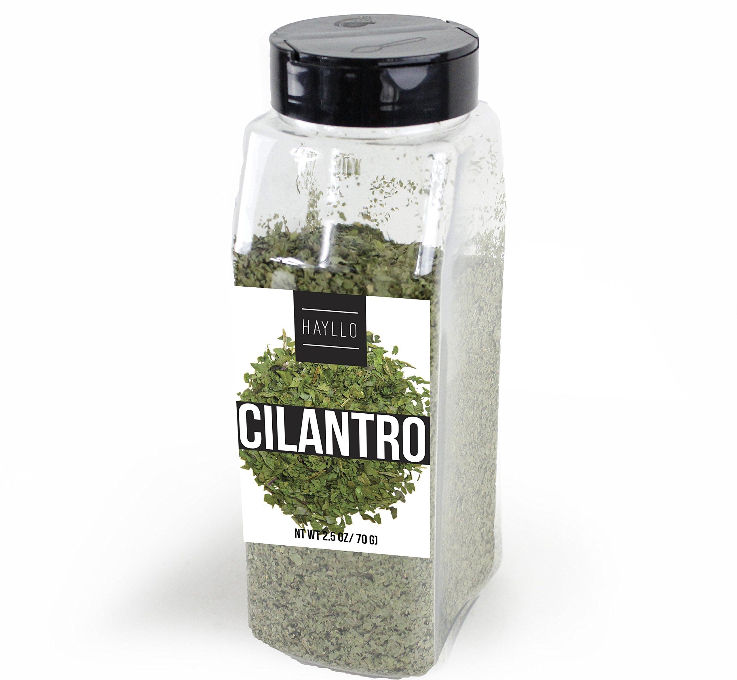Hayllo Dried Cilantro , 2.5 Ounce by Hayllo (Image #3)